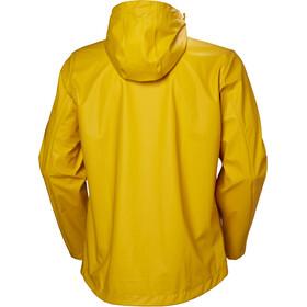 Helly Hansen Moss Veste Homme, essential yellow